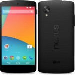 Nexus 5, super offerta su Amazon a 199 euro