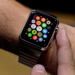 Boom di vendite di Apple Watch