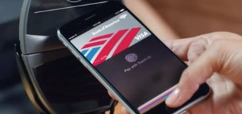 Apple Pay, dal 2015 pagheremo così?