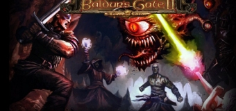 PlayStore: 'Goldfire: Rise of Prometheus' e 'Baldur's Gate 2'