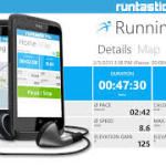 "Runtastic: ""makes sports fantastic"""