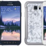 News su Galaxy S6 Active