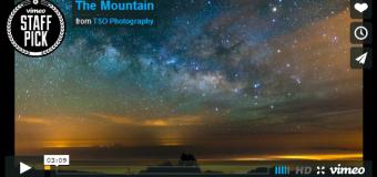 L'incredibile video del paradiso in 7 giorni