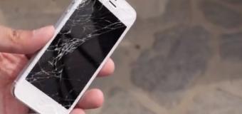 5 modi per distruggere un iPhone – VIDEO
